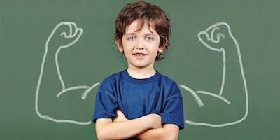Krav Maga Kids Schnuppertraining (kostenlos)