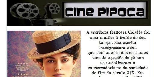 Cine Pipoca - Filme Colette