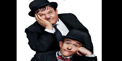 Movie: Stan & Ollie