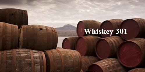 Whiskey 301 With Harold Webler