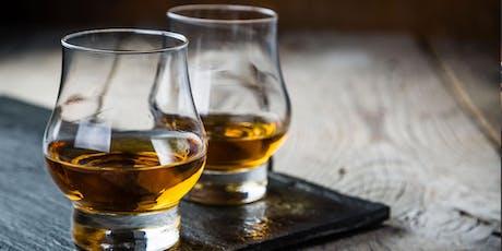 Scotch Whisky - The World of Scotch Whisky - Beddington tickets