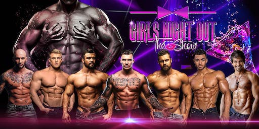 Girls Night Out-The Show in the Room