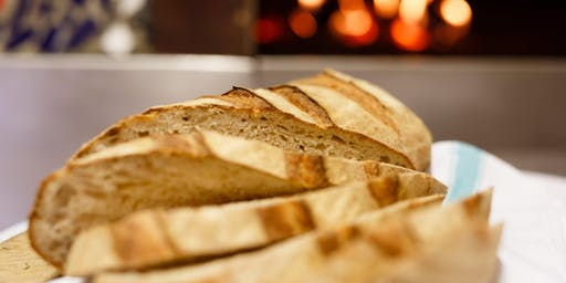 Milling & Making Wood-Fired Baking Workshop