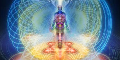 Energy Detoxing Meditation