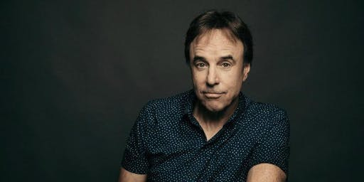 Kevin Nealon at 350 Soundstage
