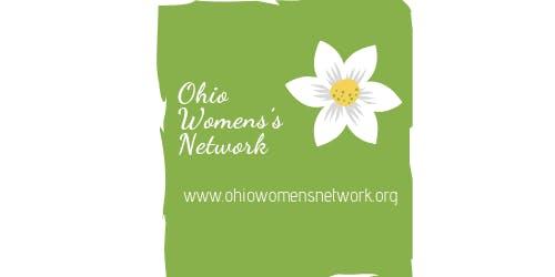 Hope...Help...Healing   Ohio Women's Network Symposium 2019