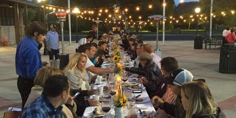 Farm to Table Banquet tickets