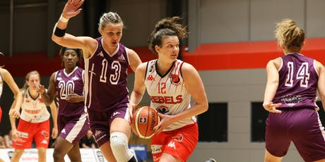 WBBL Trophy Weekend- Friday tickets