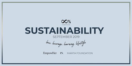 SUSTAINABILITY: Choosing Conscious Fashion, Lifestyle & Food
