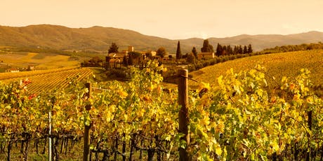 Under the Tuscan Sun with Avignonesi Wines - Oakridge tickets