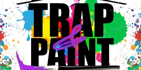 "Trap ""N"" Paint Thursdays tickets"
