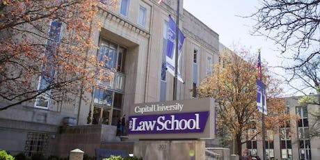 Capital Law: Open House For Future Students tickets