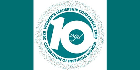 10th annual Women's Leadership Conference & Celebration of Inspiring Women tickets