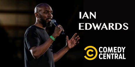 Ian Edwards tickets