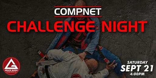 "Compnet Challenge Night "" ADULT "" Edition"
