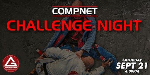 "Compnet Challenge Night "" ADULT "" Edition"