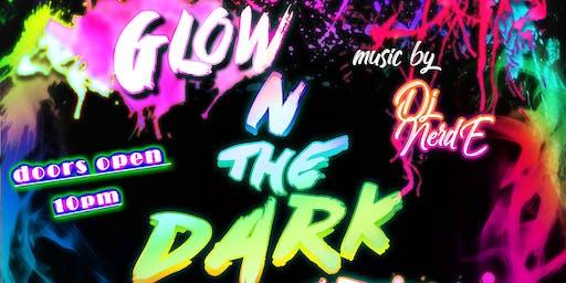 GLOW N THE DARK PARTY