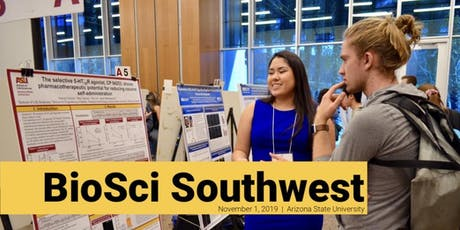 BioSci Southwest Symposium tickets
