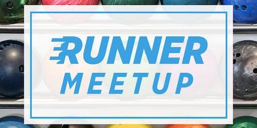 Favor Runner Meet Up
