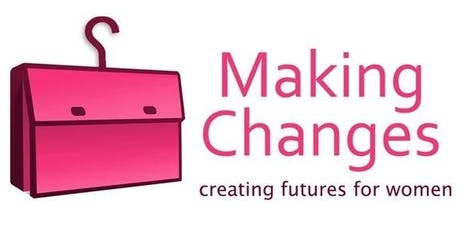 Making Changes Association AGM tickets