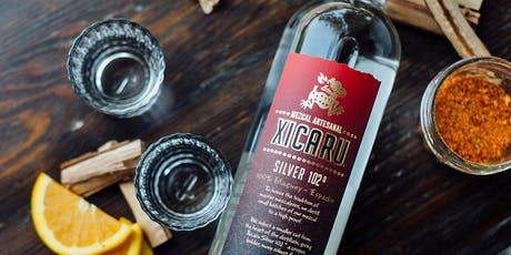 Smoke Show: Exploring Mezcal's History, Terroir, and Versatility! tickets