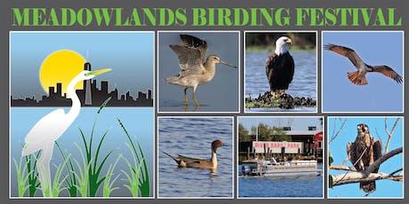 Meadowlands Birding Festival 2019 tickets