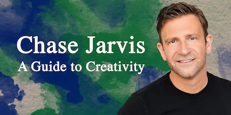 Chase Jarvis: A Guide to Creativity tickets
