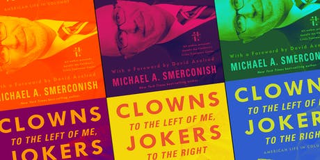 Michael Smerconish: American Life in Columns tickets