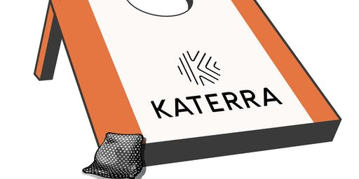 Katerra's Throw down: Charity Cornhole Tournament + Fundraiser