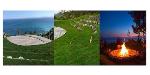 Concert with Alex de Grassi  to Benefit Monterey Bay Nat'l Marine Sanctuary