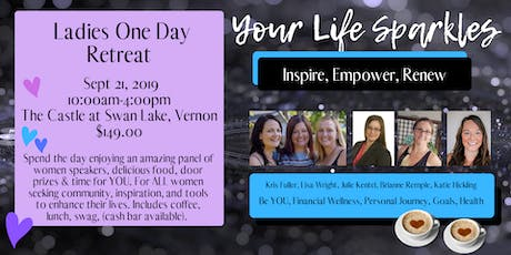 Ladies Day: Inspire, Empower, Renew EARLY BIRD tickets (limited seats) tickets