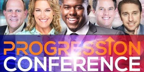 Progression Conference 2019 Houston, TX by Andy Audate tickets