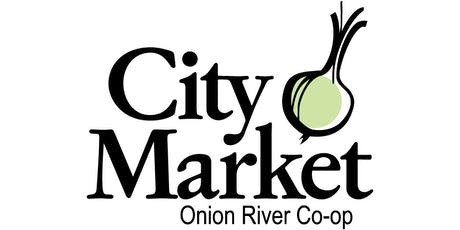 Member Worker Orientation September 7: South End Store tickets