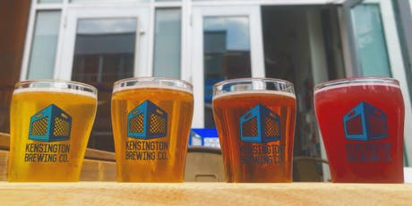 KBCo Anniversary Brewery Tour (3PM) tickets