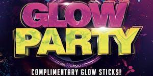 Glow Party @ Fiction // Fri Aug 16 | Ladies FREE...