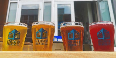 KBCo Anniversary Brewery Tour (7PM) tickets