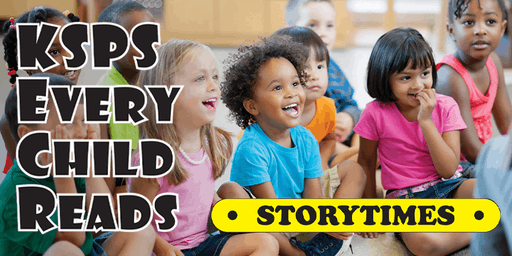 KSPS Every Child Reads - Nov. 4