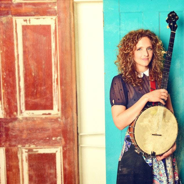 Black n Global Roots Concert Fundraiser:Gala Lantern Supper w Abby Washburn