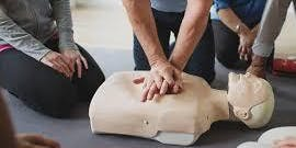 CPR, AED & First Aid skills checkoff