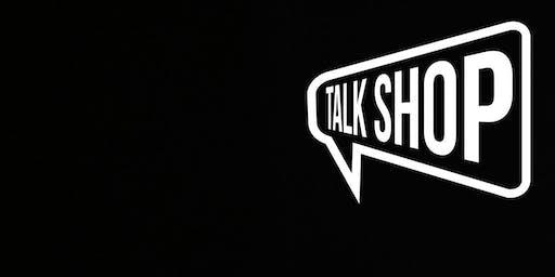 Talk Shop Dallas: Happy Hour with Wegs