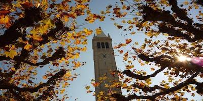 Exploring the UC Berkeley Campus