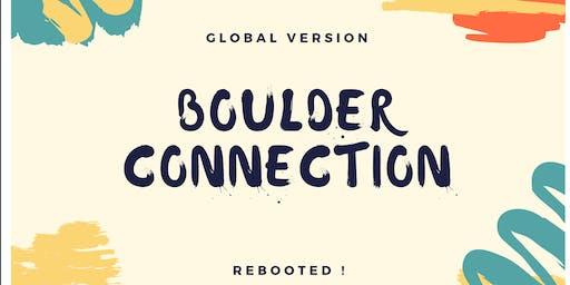 Boulder Connection - Global