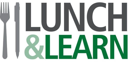 Pastor's Appreciation Lunch and Learn