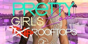 #ATL'S #1 ROOFTOP DAY PARTY! Every Saturday @ CAFE...