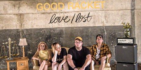 Good Racket Album Release Show tickets
