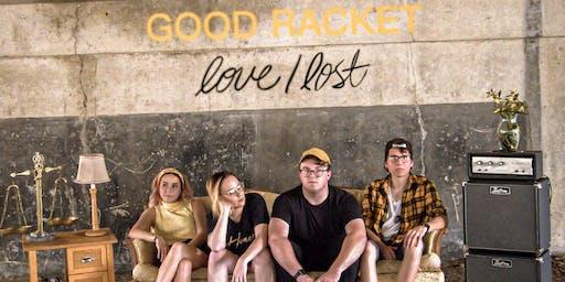 Good Racket Album Release Show