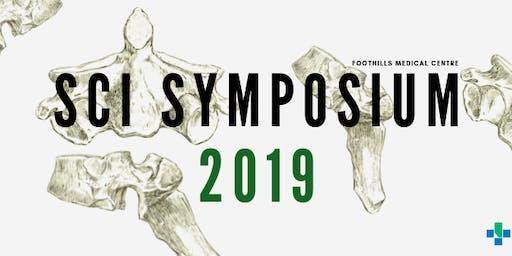 Spinal Cord Injury Symposium 2019