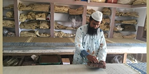Textile Conservation Colloquium: Recent Research