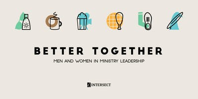 Better Together | Intersect 2019