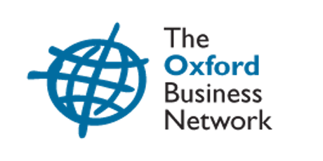 Oxford Business Network: Curiosity Box 12th September tickets